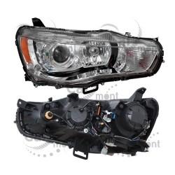 Lampa przednia / reflektor Xenon - prawy - Outlander CW_W - 8301B942