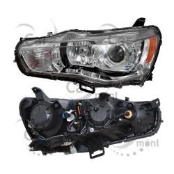 Lampa przednia / reflektor XENON - lewy - Outlander CW_W - 8301B941