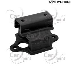 Poduszka skrzyni biegów - Hyundai Galloper 3.0 - HB012-500 HB012500