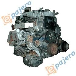 Silnik kompletny 3.2 DI-D - Pajero III
