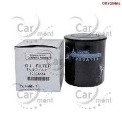 Filtr oleju 2.5 DID - L200 - 1230A114 1230A045
