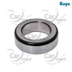 Pierścień zabezpieczający tylną oś - Pajero L200 - MB664448 - Koyo