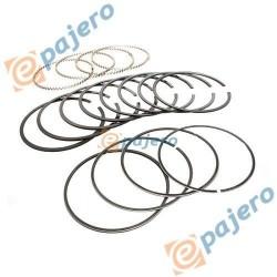 Pierścienie tłokowe 3.2 DI-D - 2 - Pajero III