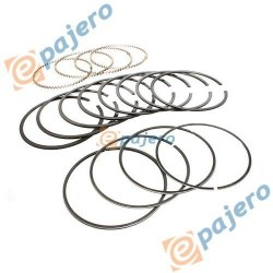 Pierścienie tłokowe 3.2 DI-D - N - Pajero IV