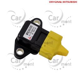 Czujnik ciśnienia w kolektorze dolotowym (EGR) - Pajero L200 - MR299300 OE