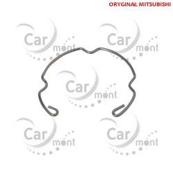 Mocowanie kapsla na alufelgę - Pajero Lancer - MB579402 Oryginał