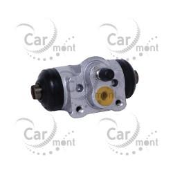 Cylinderek hamulcowy-tył - L200 2.5 DID - 4610A009 4610A008