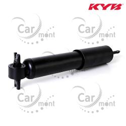 Amortyzator przedni -oil- Pajero I Galloper - KYB - MB303366