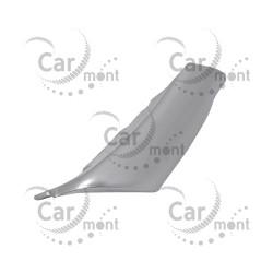 Nakładka poszerzenie błotnika - tył/prawa - Pajero II Classic - MR419467