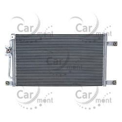Chłodnica klimatyzacji / skraplacz - Pajero Sport L200 - MR360415 MR398788