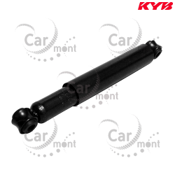 Amortyzator tylny - olejowy - Pajero I Galloper / na resorach - MB242815 - KYB