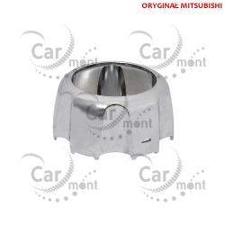 Osłona kapsel na koło (z otworem) - Pajero L200 - MR150560 - Oryginał