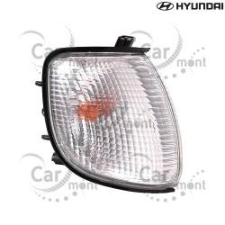 Kierunkowskaz prawy - Hyundai Galloper - HR804-451