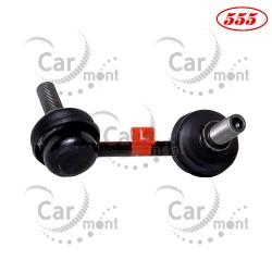 Łącznik stabilizatora przedniego - lewy - Pajero III - MR374521 4056A106 - 555
