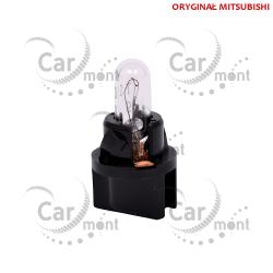 Żarówka zegara - Pajero III - MN151438 - Oryginał