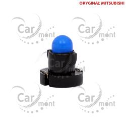 Żarówka przełącznika nawiewu - Pajero III - MR532432 - Oryginał