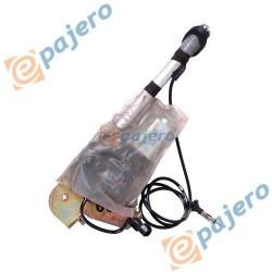 Antena elektryczna - Pajero III