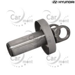 Łącznik tylnego wału napędowego - Galloper - HB102-004 - Oryginał