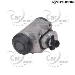 Cylinderek hamulcowy - tył - Galloper - HR232029 HR232030 - Oryginał