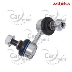 Łącznik stabilizatora przedniego - lewy L200 2.5 DID KB4 - MR992309 - Ashika