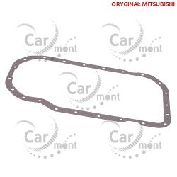 Uszczelka miski olejowej - Pajero 3.2 DiD 4M41 - Oryginał Mitsubishi