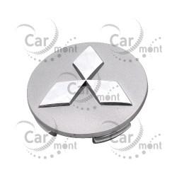 Osłona, kapsel na alufelgę - logo - Pajero L200 Outlander - MN103370