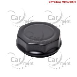 Osłona kapsel na felgę stalową - Pajero L200 - MB540815 - Oryginał