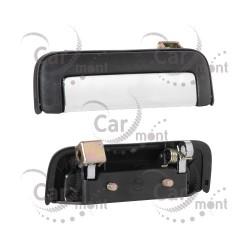 Klamka tylnej klapy (burty) - L200 2.5 K74 - MR401347 MR401348