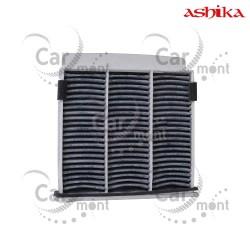 Filtr kabinowy - L200 KB40 Outlander CU_W - MR398288 - Ashika