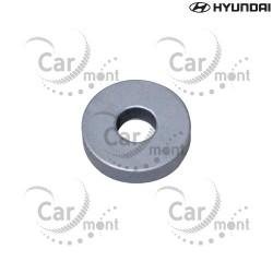 Podkładka śruby koła pasowego - Pajero L200 Galloper 2.5 TD - 23126-32021
