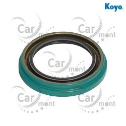 Uszczelniacz przedniej zwrotnicy - Pajero L200 Galloper - MB160850 - Koyo