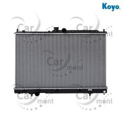 Chłodnica wody - Outlander 2.0 CU2 M/T - MR993742 - Koyo