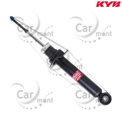 Amortyzator przedni - gazowy - Pajero III IV - MR554292 4062A002 - KYB