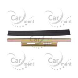 Uchwyt i guma tylnej szyby - Pajero I Galloper - HG250-001 MB320050