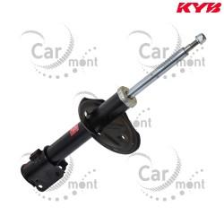 Amortyzator przedni gazowy - Pajero Pinin 1.8 / 2.0 - MR554800 MR353742 - KYB