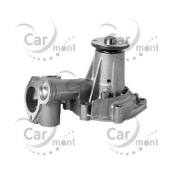 Pompa wody z uszczelkami - Pajero I L200 L300 L400 Galloper 2.5 TD - MD972001
