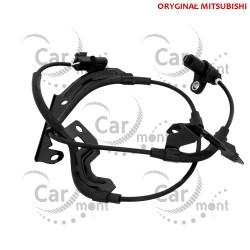 Czujnik ABS przedni/prawy - L200 2.5 DID KB40 - MN102574 - Oryginał