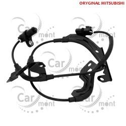 Czujnik ABS przedni/lewy - L200 2.5 DID KB40 2006-2011 - MN102573 - Oryginał