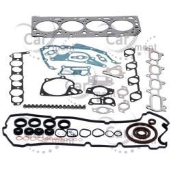 Komplet uszczelek / uszczelki silnika (z głowicą) - L200 2.5 DI-D KB4 - 1000A407