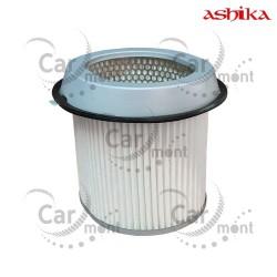 Filtr powietrza - Pajero Galloper 3.0 12V - MD603629 MR571477 - Ashika