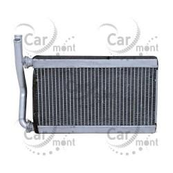 Nagrzewnica nawiewu powietrza przednia - Pajero III - MR500659