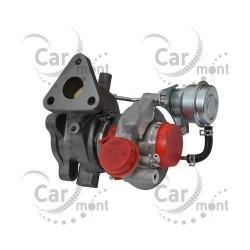 Turbosprężarka - Pajero 2.8 TD -1997 - ME201636