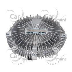 Sprzęgło wiskotyczne wentylatora - Pajero IV 3.2 DI-D - 1320A010 1320A033