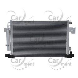 Chłodnica klimatyzacji / skraplacz - Outlander Lancer ASX - 7812A030 7812A204