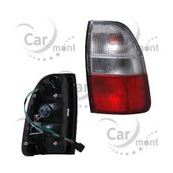 Tylna prawa lampa - L200 2.5TD K74 2001-2005 - MR981082
