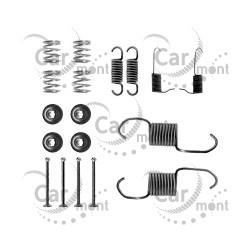 Zestaw montażowy szczęk hamulcowych Pajero I L200 L300