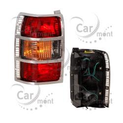 Tylna lewa lampa - Pajero II - MB831089 MB683991