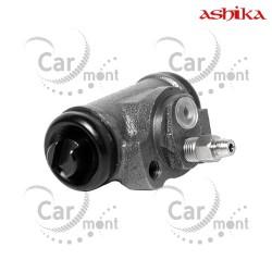 Cylinderek hamulcowy - tył prawy - Pajero I L300 - MB500485 MB500535