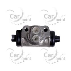 Cylinderek hamulcowy - tył lewy - Pajero I L200 - MB238828