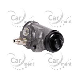 Cylinderek hamulcowy - tył prawy - Pajero I L200 - MB238829